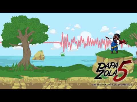 BoBoiBoy OST: PapaZola Game Theme