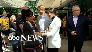 Expectant mom Meghan Markle scales back on her public appearances