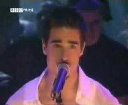 1999-05-14 - Backstreet Boys - I Want It That Way (Live TOTP