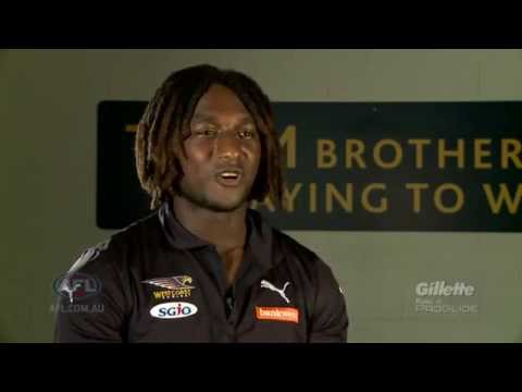 Personal Best Nic Nat's Top 10 Haircuts AFL