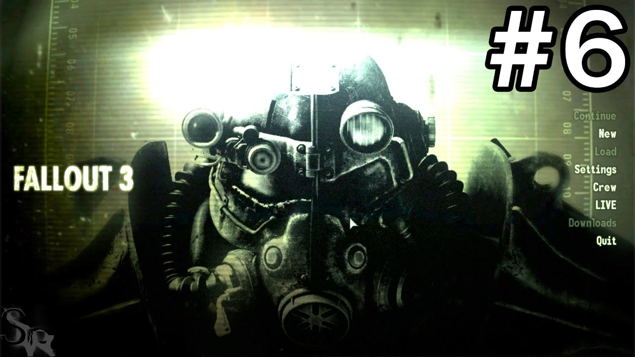 Galaxy News Network Fallout 3 pc to Galaxy News