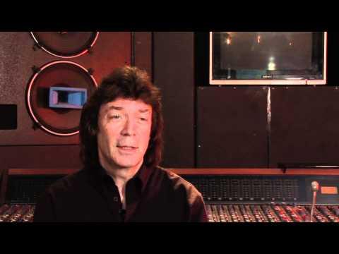 Steve Hackett documentary - short promo