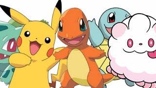 Swirlixs Cotton Candy Catch Swirlixs Pokemon For Kids