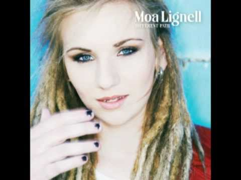 Moa Lignell - Anything Is Enough