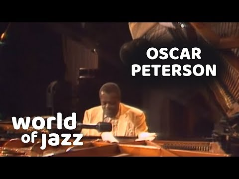 Oscar Peterson • 15-07-1979 • World of Jazz