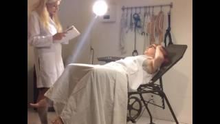 Mistress Tara's Presidential Exam with Dr Bella Bathory