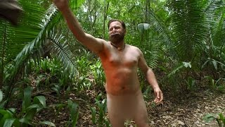Butt Naked In Belize | Naked and Afraid