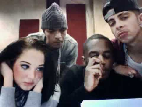 ndubz-on-ustream.html