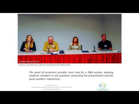 Youth Ocean Conservation Summit 2015