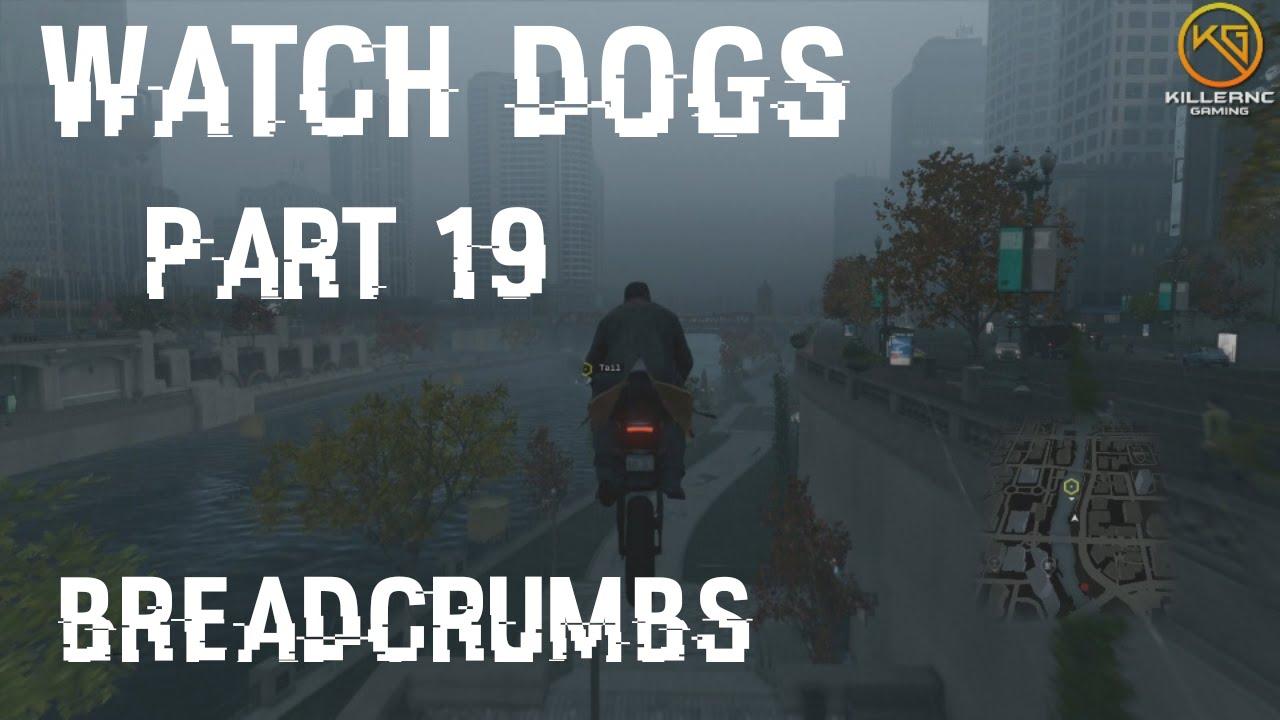 Watch Dogs Xbox One Free Roam Pc