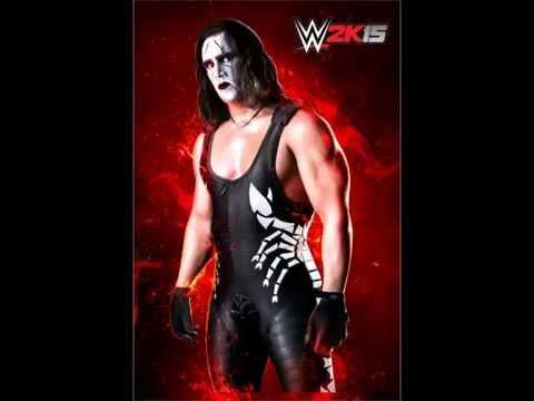 WWE 2K15 #FEELIT Theme Song - Bawitdaba by Kid Rock