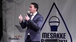 download lagu Stand Up Comedy Panji Sampek Nangis Dengarnya gratis