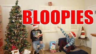 BLOOPIES: Epic Christmas Trick Shots