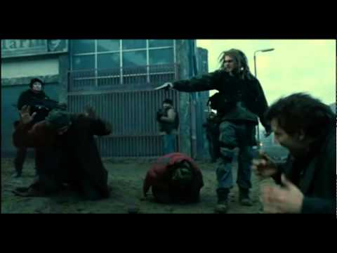 Children of Men (Near the End)