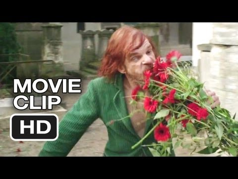 Holy Motors Movie CLIP - Merde (2012) - Denis Lavant, Eva Mendes Movie HD