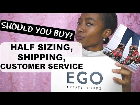 2017 Ego Official: Review