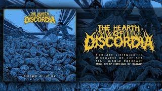 THE HEARTH OF DISCORDIA - DISCOURSE OF THE SEA [SINGLE] (2019) SW EXCLUSIVE