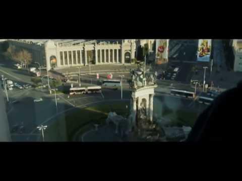 Messi - La película [Trailer en Español 2017 HD]