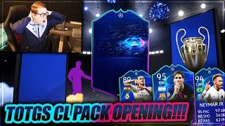 FIFA 19: BEST OF TOTGS PACK OPENING! VIELE WALKOUTS ?? FIFA 19 Ultimate Team of the Groupstage