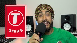 In Defense of T-Series