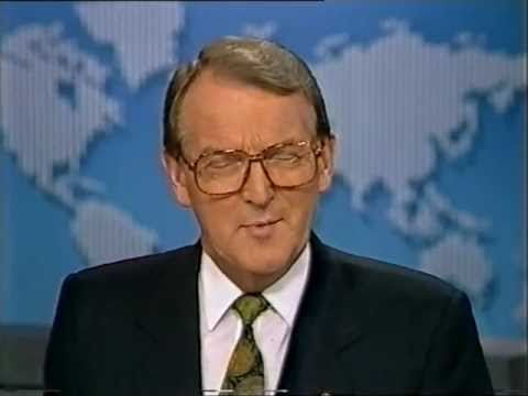Seven Nightly News Sydney (1992).