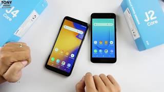 Không ngờ Samsung làm ra 2 chiếc Smartphone tệ thế này ở năm 2018