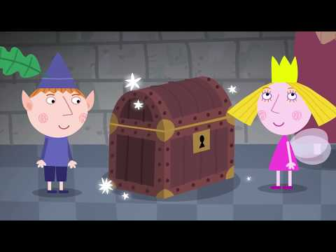 Ben and Holly's Little Kingdom   Hard Times   Full Episode