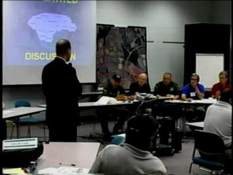 Western Piedmont Regional Emergency Management Task Force 2006 Video