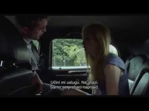 Karta do zvijezda (Maps To The Stars)  - Julianne Moore i Robert Pattinson u sceni seksa HD
