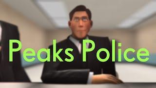 Peaks Police