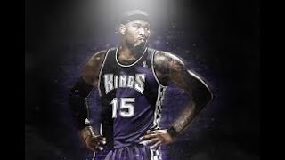 "DeMarcus Cousins ft.Future - ""Out The Mud"""