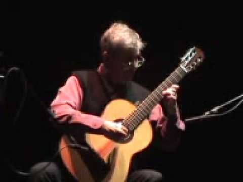 Concerto in A Major (F. Carulli) - Edson Lopes, guitar