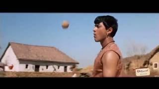 Making of Lagaan: Thrill of Victory at Bollywood Parks™ Dubai.