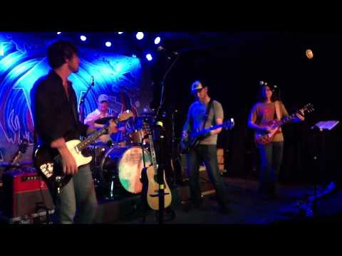 Ryan Bonner Band -
