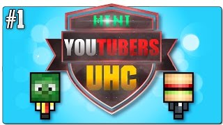 UHC MINI YOUTUBERS | TEMPORADA 1 | ESPAÑA TEAM MANU-MES | EPISODIO 1