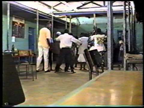 Benga Music Session ~kisumu1993 video
