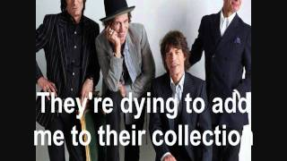 Watch Rolling Stones Connection video