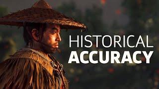 How Ghost of Tsushima Balances Fun and Historical Accuracy   E3 2018
