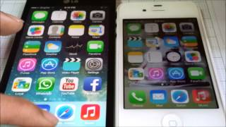 Android Benefits:Make Android into IOS 7