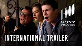 Goosebumps - International Trailer (Official)