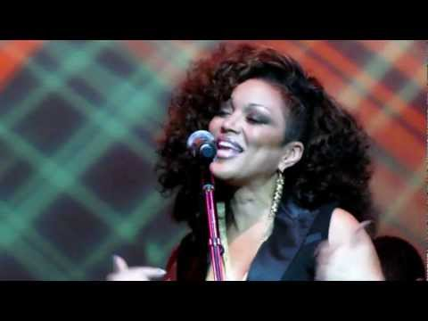 Chante Moore   It's Alright Live @ The Lincoln Theatre   Washington, DC 02 15 2013