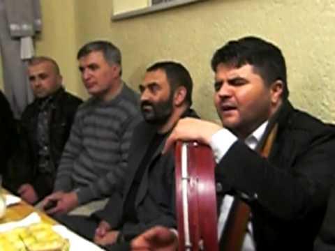 IG-Hassel Gencligi sunar: Hasan Dursun - Gidemedim