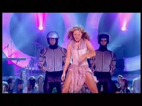 Geri Halliwell - Ride It