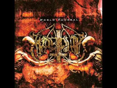 Marduk - Bleached Bones
