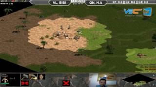 VaneLove, BiBi vs Hồng Anh, Gunny