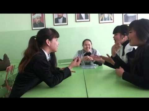 Маралбай думан-таныстыру (ер жігіт 2014)(eramediaproduction)