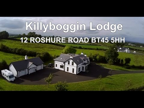 Contact: Mid Ulster Properties www.midulsterhomes.co.uk 028 7964 4466.