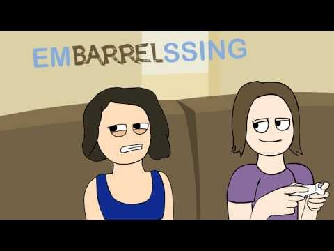 Game Grumps Animated- Bad-Mouthing Ross