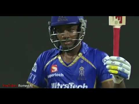 Ipl video song