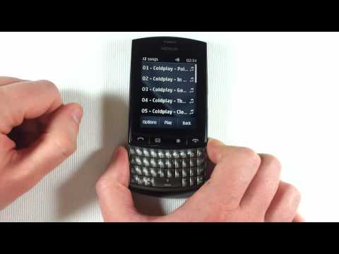 [Análisis] Nokia 303 ASHA (en español)